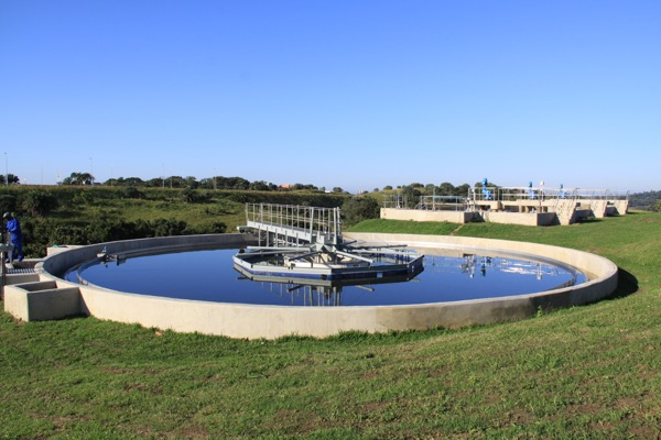 Water Treatment Technology